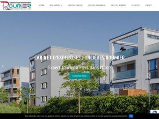 Expert Agricole Foncier et Immobilier Flers  et Vendeuvre