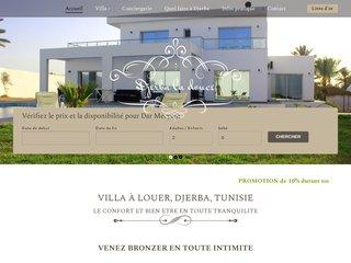 Location de vacance ; pourquoi opter pour une location de villa à Djerba ?
