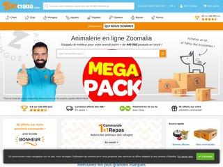 Accessoires et annonces animaux sur Zoomalia