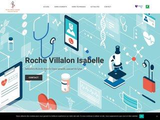 Infirmière libérale à domicile 69 à Lyon dans le département du Rhône