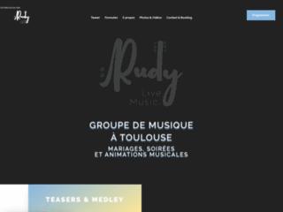 Groupe de mariage à Toulouse