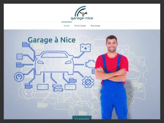 Confiez la réparation de votre véhicule à des professionnels