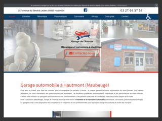Spécialiste de montage pneu à Maubeuge