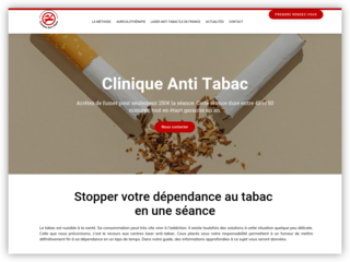 Clinique Anti Tabac