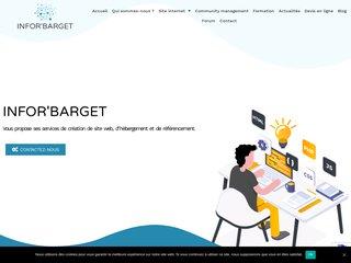 agence de développement web Tarn