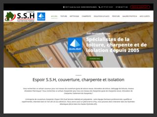 STOLL Anthony - SSH rénovation - L'Espoir SSH