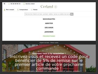 Cerland