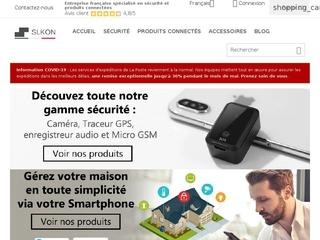 Slkon Entreprise française spécialisée dans le High tech
