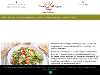 Cabinet de nutrition et diététique à Morières-lès-Avignon
