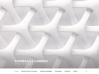 Thomas le Carrou