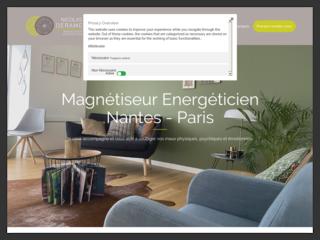 Energéticien et Magnétiseur sur Nantes