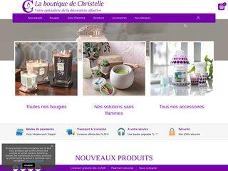 La boutique de Christelle