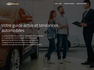 Le meilleur guide de l'automobile