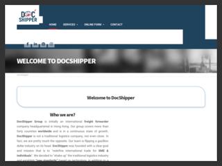 Docshipper