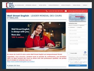 Apprendre anglais - WSE