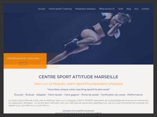 Services spécialisés en Coaching sportif et Préparation physique