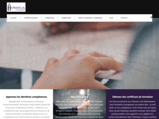 Plateforme d'Elearning Professionnel