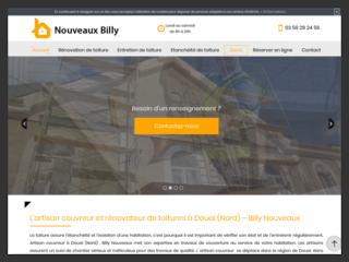 Besoin d'un rénovateur de toiture dans le Nord ?