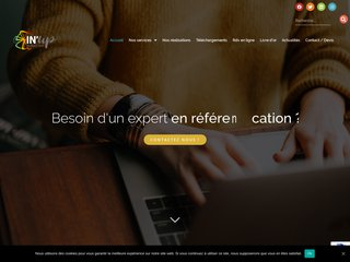 création de site Internet Courdimanche