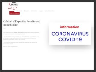 Cabinet CDH Experts, Experts fonciers