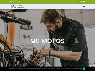 Dépannage et réparation de motos à Plobannalec-Lesconil
