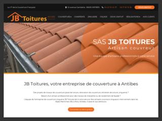JB Toitures