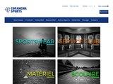 Copanema Sports : équipementier sportif