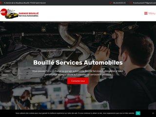 Garage automobile à Saint-Varent proche de Mauzé-Thouarsais