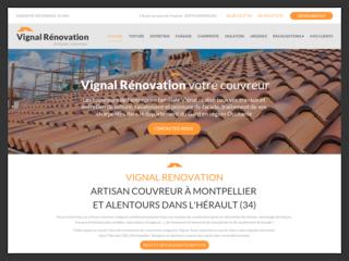 Vignal Couverture Rénovation