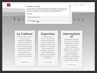 Tricaud Avocats - Cabinet d'Avocats Réputés à Paris