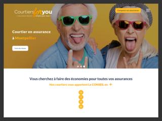 Courtier for you : Courtier en assurances à Montpellier