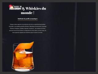 Rhumwhisky