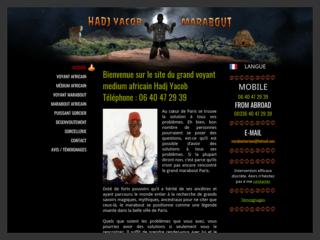 Annonce de voyance africain