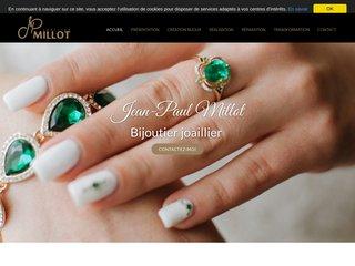 conception sur mesure de bijoux Saint-Cyr-sur-Loire