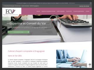 Cabinet d'expertise comptable dans le Var