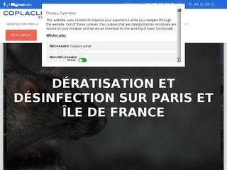 Coplaclean France