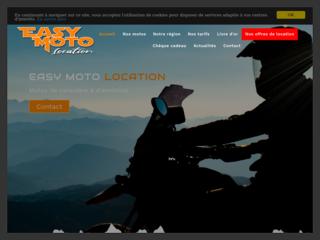 location moto Valence