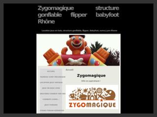 Zygomagique