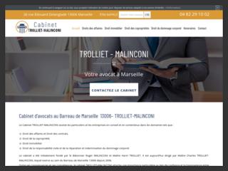 Votre avocat en droit des affaires au Barreau de Marseille