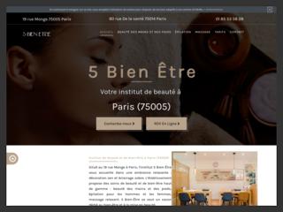 Votre centre d'épilation à Paris
