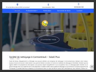 Faire appel à une société de nettoyage à Cormontreuil