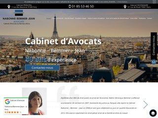 Votre avocat en droit pénal à Paris 1