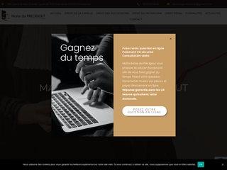 Avocate généraliste à Montpellier