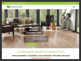 Entrepreneur en plancher de bois à Montréal