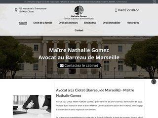 Votre avocat en droit de la famille à Marseille
