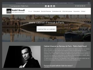 Votre cabinet d'avocat à Paris 6
