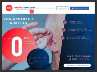 Audiopourtous