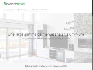 Choisir une menuiserie en aluminium