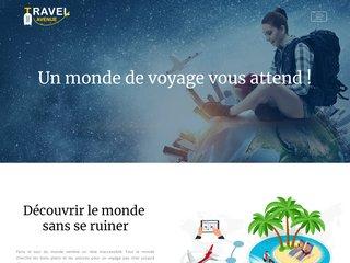 Travel avenue
