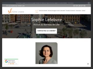Avocat en droit de la famille à Lille